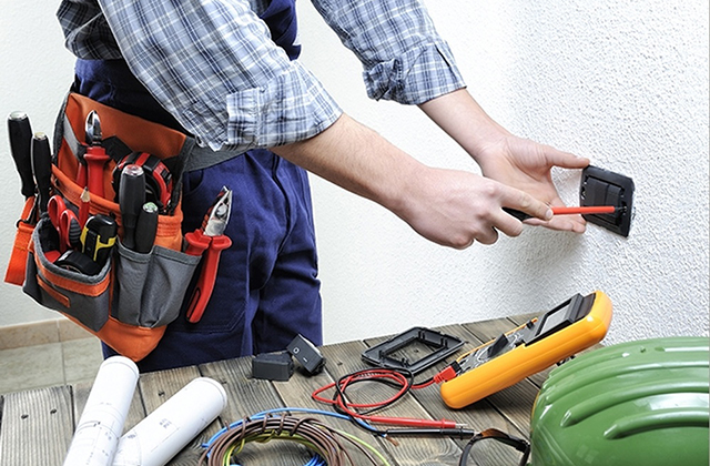 Electrical Contractors Bid Big and Profit with Industry Partnering