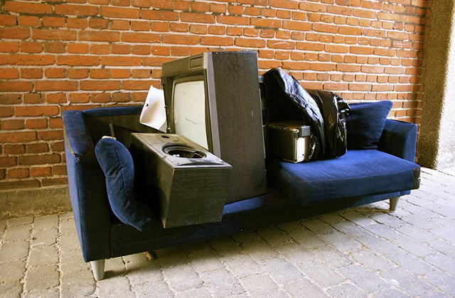 Rubbish Removal in Sydney – How You Can Help